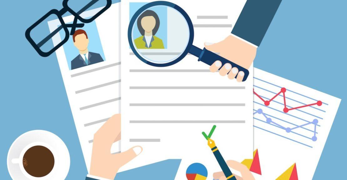 Manual Resume Screening