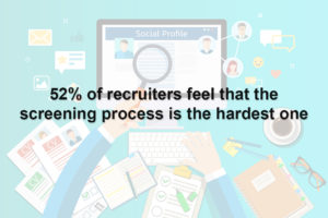 Recruiter Fact